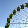 Giant Wheel detail — Stock Photo #1483442