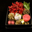 Christmas Still Life — Stock Photo #1488684