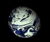 行星 — 图库照片