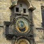 Clock — Stock Photo #1501672