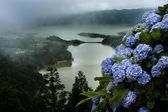 Lake — Zdjęcie stockowe