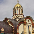 Stock Photo: Church of St. Vladimir