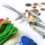 Desiner tools — Stock Photo