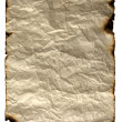 Ancient paper — Stock Photo #1542628