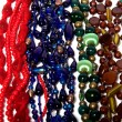 Colorful beads background — Stock Photo #1547301