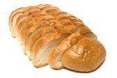 Sliced baguette — Stock Photo