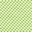 Light green burlap texture — Stock Photo #2614071