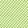 Stock Photo: Light green burlap texture