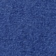 Close-up of the blue jeans cloth — Stock Photo #2653056