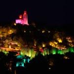 Fortress in Veliko Tarnovo — Stock Photo #1495129