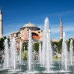 Hagia Sophia — Stock Photo #1507397