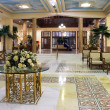 Hall in hotel — Stock Photo #1507511