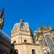 Aachen Cathedral — Stock Photo #1508162