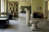 Muzeum Historyczne — Zdjęcie stockowe