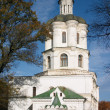 Stock Photo: Orthodoxy christianity church