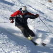 Skier — Stock Photo #1694000