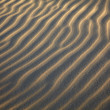 Undulating texture on sand — Stock Photo #1726289