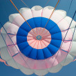 Parachute - Stock Photo