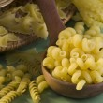 Still life with italian pasta — Stock Photo #1738956