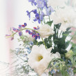 Bouquet of flower arrangement — Foto de Stock