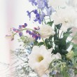 Stock Photo: Bouquet of flower arrangement