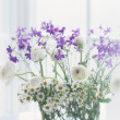 Bouquet of flower arrangement — Stock Photo #1502453