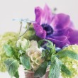 Bouquet of flower arrangement — Stock Photo #1502604