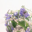 Bouquet of flower arrangement — Stock Photo #1502632