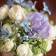 Bouquet of  flower arrangement — Foto Stock