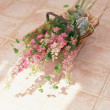 Bouquet of flower arrangement — Stock Photo #1502858
