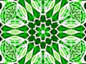 Abstract fractal mosaic background — Stock Photo
