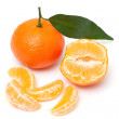 Mandarin — Stock Photo #1509835