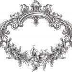 Vector Laurel Wreath — Stock Vector #1498259
