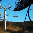 Chairlift — Stock Photo #1508708