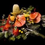 Flower arrangement — Stock Photo #1514140