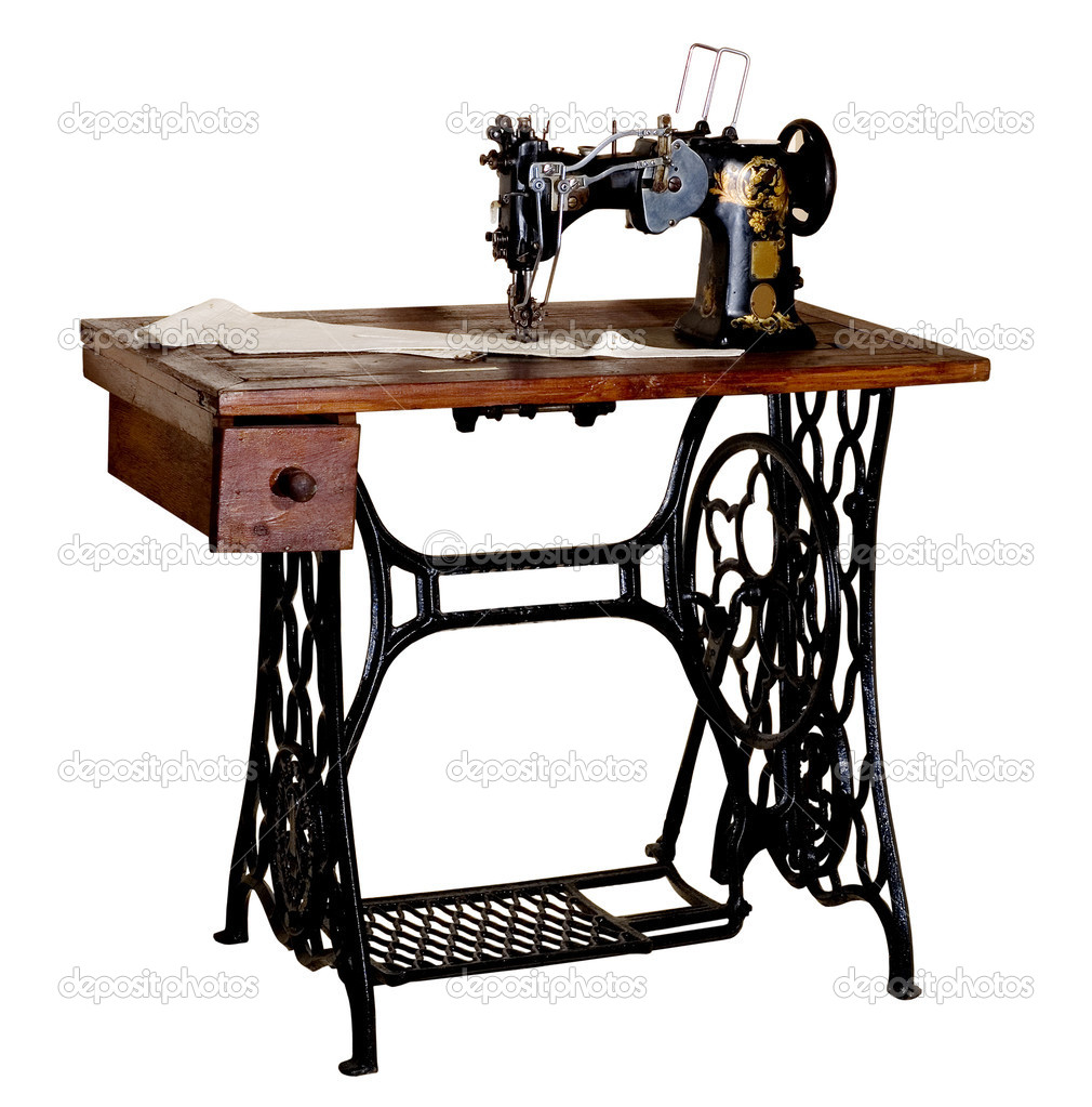 Sewing Machines Revealed