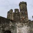 Stock Photo: Conwy