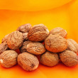Nutmegs - Stock Photo