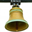 Big bell - Stock Photo