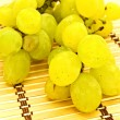 Green grape — Stock Photo #1498063