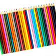 Stock Photo: Pencils
