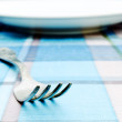 Stock Photo: Fork