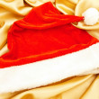 Santa hat - Stock Photo