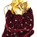 Gift sack — Stock Photo #1498628
