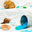 Marine decorations — Stock Photo #1498686