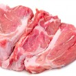Stock Photo: Pork meat