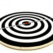 Dartboard — Stock Photo #1499087