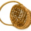 Wicker basket — Stock Photo #1499090