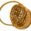 wicker basket&quot — Stock Photo #1499090