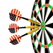 Darts — Stock Photo #1499095